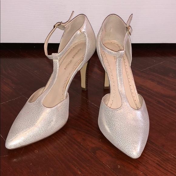 9c5e99efa967 Adrienne Vittadini Shoes - Adrienne Vitandi Heel